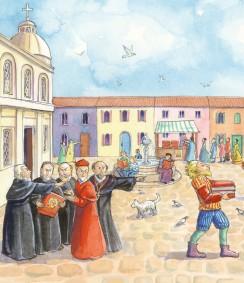 Story of Galileo