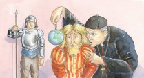 For Now You Know About: Galileo