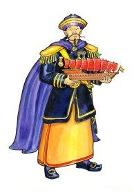 Story of Zheng He
