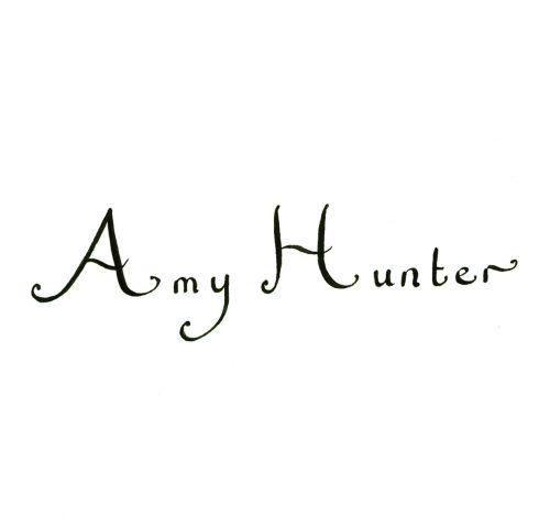 Amy Hunter